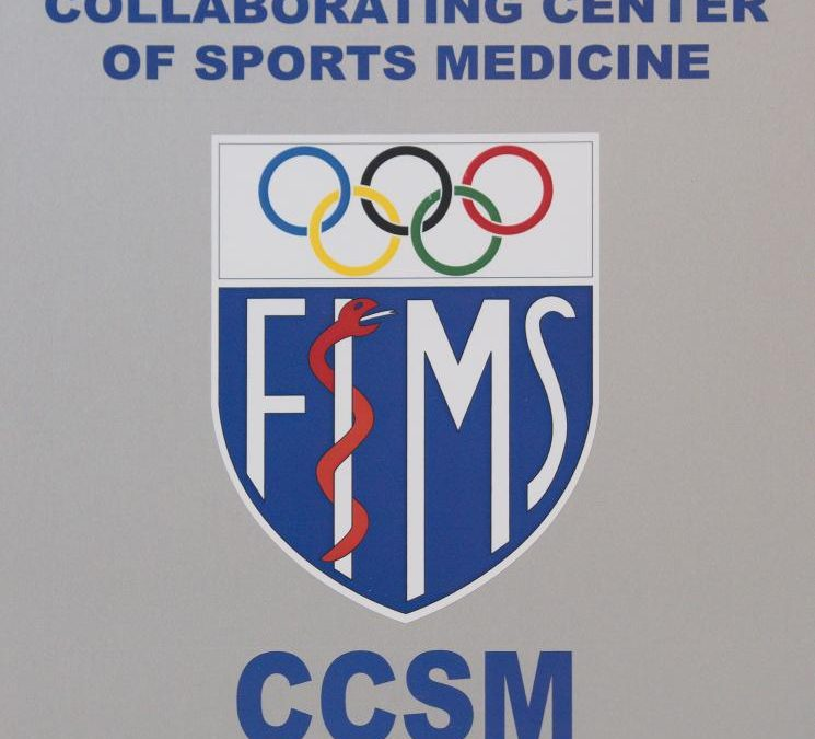 Evento Medicina dello Sport – Torino 14-15 ottobre 2016