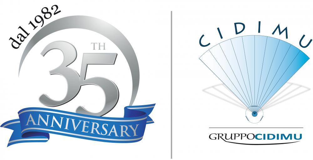 35esimo Anniversario Gruppo CIDIMU