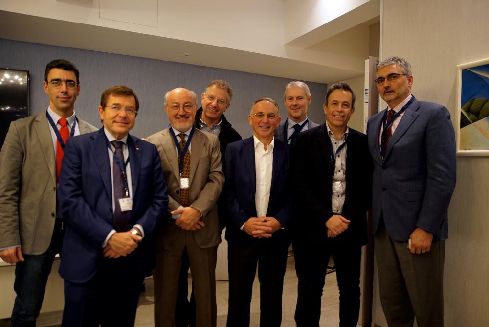 Esperti di Medicina e Riabilitazione Sportiva riuniti a Torino