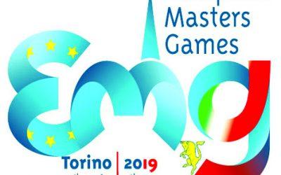 L'IRR AGLI EUROPEAN MASTER GAMES