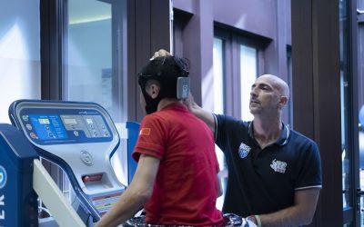 """La riabilitazione tecnologica per una """"FAST RECOVERY"""" negli sportivi professionisti"""