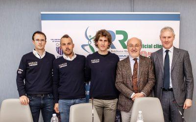 IRR e il Team Bahrain Merida: partnership confermata anche per il 2020