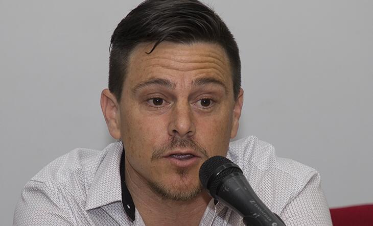 Posticipo ECM presso IRR: Dr. Pablo Varela – Club Atlético Boca Juniors